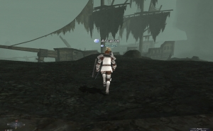 FFXI - Screenshots