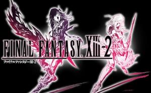 FFXIII-2 - Artworks Y. Amano