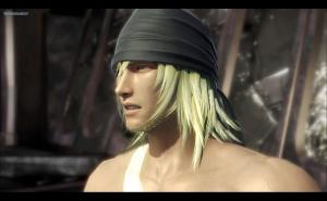 FFXIII - Screenshots