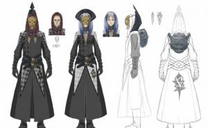 LR:FFXIII - Concept