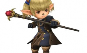Dissidia 012 - Another Form