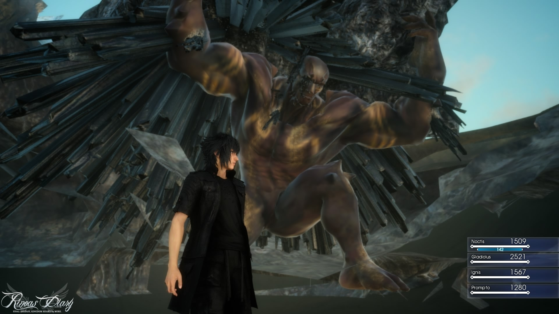 FINAL FANTASY XV EPISODE DUSCAE_20150321205526