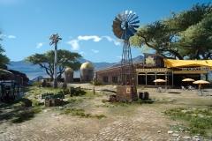 Final Fantasy XV - Ranch Chocobo