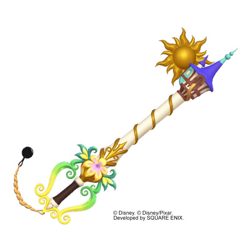 khiii-keyblade-tangled