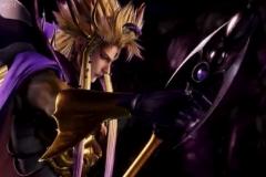Dissidia Arcade Final Fantasy - The Emperor #2