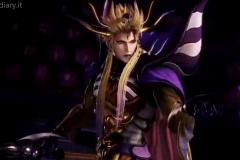 Dissidia Arcade Final Fantasy - The Emperor #3