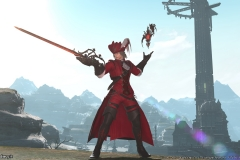FFXIV: Stormblood - Red Mage #1