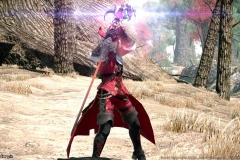 FFXIV: Stormblood - Red Mage #2