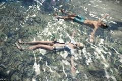 FFXIV: Stormblood - Nuoto e immersioni #6