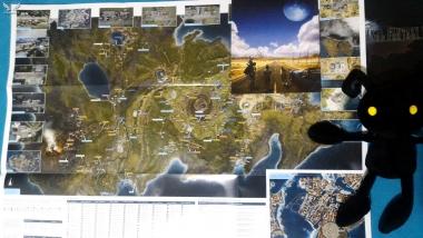 Guida Ufficiale Strategica di Final Fantasy XV - Edizione da Collezione #11