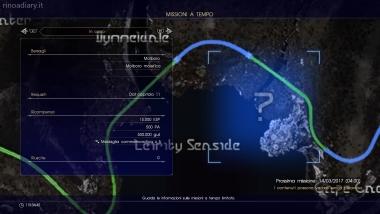 Final Fantasy XV - Missione a tempo - Molboro #1