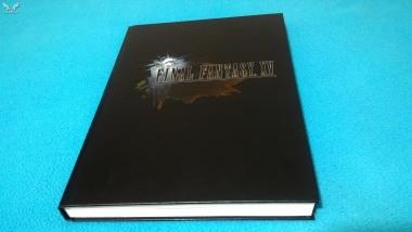 Guida Ufficiale Strategica di Final Fantasy XV - Edizione da Collezione #2