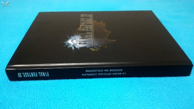Guida Ufficiale Strategica di Final Fantasy XV - Edizione da Collezione #3