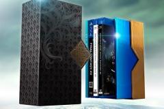 Final Fantasy XV: Film Collections Box