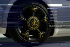 FFXV - Personalizzazione di Regalia #3