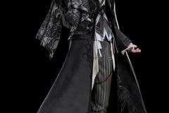 Final Fantasy XV: render di Aryden