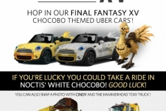 PAX West 2016 - Uber XV e Hammerhead!