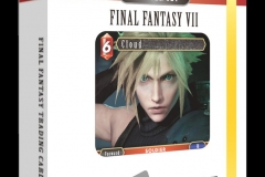 Final Fantasy Trading Card Game - Cloud Pack