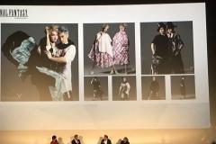 Final Fantasy 30th Anniversary - Linea d'abbigliamento