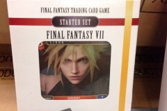 Final Fantasy Trading Card Game - Starter Pack