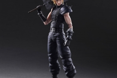 Play Arts Kai - Cloud, Final Fantasy VII Remake #3