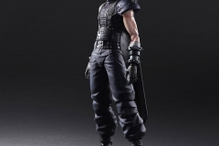 Play Arts Kai - Cloud, Final Fantasy VII Remake #9