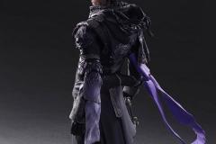 Play Arts Kai - Nyx, Kingsglaive: Final Fantasy XV #2