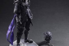 Play Arts Kai - Nyx, Kingsglaive: Final Fantasy XV #8