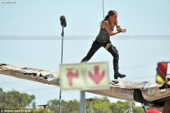 Riprese del film Tomb Raider con Alicia Vikander #4