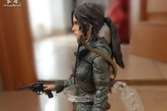 Play Arts Kai - Rise of the Tomb Raider