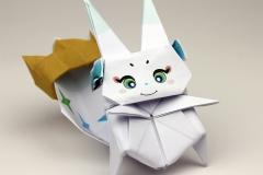 Origami di Tama