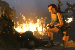ROTTR: 20YC - ai comandi della vecchia Lara