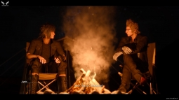 Attività Buongiorno ai fornelli - Final Fantasy XV