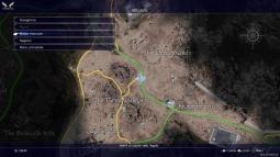Missione Quando è davvero dura - Final Fantasy XV