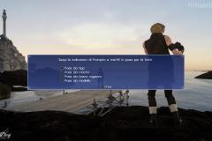 Attività - Il re della fotografia - Final Fantasy XV