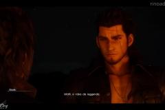 Il sovrano del Vesper - Final Fantasy XV