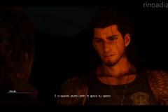Attività - Un fiore per Iris - Final Fantasy XV