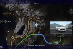 Missione auto in panne - Agitati alla guida - Final Fantasy XV