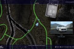 Missione - Boriosi alla guida - Final Fantasy XV