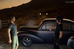 Missione Auto in panne - Fiduciosi alla guida - Final Fantasy XV