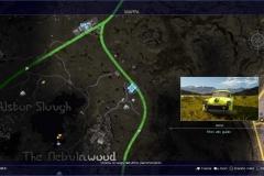 Missione - Fifoni alla guida - Final Fantasy XV