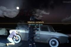 Missione - Intenditori alla guida - Final Fantasy XV