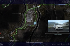 Missione - Pensosi alla guida - Final Fantasy XV