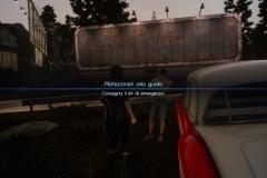 Perfezionisti alla guida - Final Fantasy XV