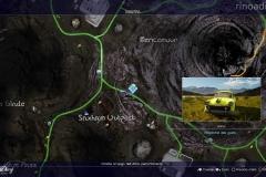 Missione secondaria - Ritardatari alla guida - Final Fantasy XV