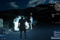 Missione - Solitari alla guida - Final Fantasy XV