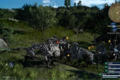 Richiesta di caccia - Operazione Sentiero Sicuro - Final Fantasy XV