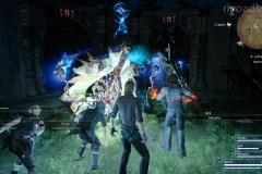 Richiesta di caccia - A volte ritornano - Final Fantasy XV