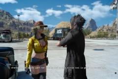 Il tormento di Longwythe - Richiesta di caccia - Final Fantasy XV