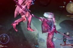 Richiesta di caccia - Alfiere in scacco al re - Final Fantasy XV